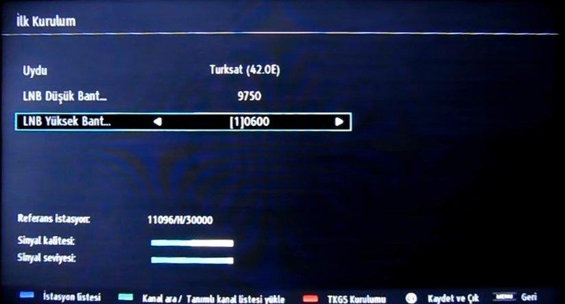 Luxor Smart Tv Ilk Kurulum ve Uydu Kanalları Kurulumu, Luxor Kanal Ayarları, Luxor Smart Tv, Luxor Smart Tv İlk Kurulum, Luxor Tv Kurulumu, Luxor Uydu Kurulumu