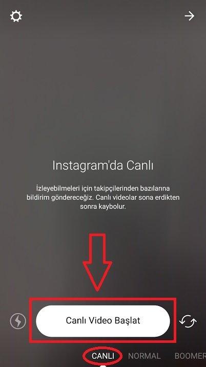 Instagramda Canlı Yayın Nasıl Yapılır Resimli Anlatım, Instagram canlı yayın bitirme, Instagram Canlı Yayın, Instagram live, Instagram Canlı Yayın son bulma, Instagram Canlı Yayın Kapatma, Intagram canlı yayın sonu