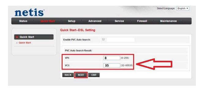 Netis DL4310 Modem Kurulumu Resimli Anlatım, Netis DL4310 Kablosuz Modem Kurulumu, Netis DL4310 Kablosuz Ayarı, Netis DL4310 Modem ayarı