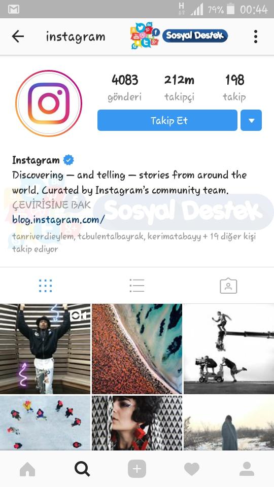 instagram hesap onaylatma, instagram mavi tik alma, instagram onaylanmış hesap alma, Instagramda Onaylı Hesap Nasıl Alınır, instagramda mavi tik alamıyorum, instagramda nasıl fenomen olunur, instagramdaki mavi tik nedir