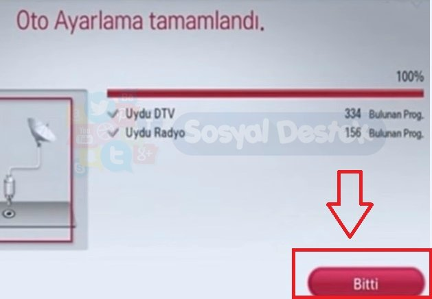 led tv kanal ayarı, lg kanal ayarı, lg smart tv kanal ayarı, LG Smart Tv Led TV Turksat 4A Uydu Kanal Ayarları, lg televizyonumda sinyal yok, lg televizyonunda uydu ayarı, smart tv kanal ayarı, smart tv uydu kurulumu