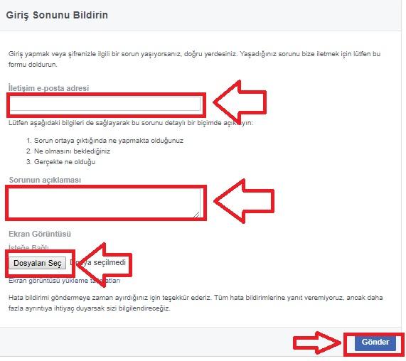 facebook mavi tik, facebook mavi tik başvuru, facebook mavi tik formu, facebook mavi tik işareti, facebook mavi tik isteme, facebook mavi tik talep, facebook mavi tik yapma, facebook onay, facebook onaylama, Facebook Onaylı Hesap Nasıl Alınır Resimli Anlatım