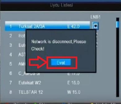 Bravoo Twinstar 7000 HD TURKSAT 4A Uydu Kanal Ayarları, bravo tv uydu ayarı, bravo tv kanal ayarı, bravo tv sistem ayarı, bravo tv anten ayarı, bravo tv uydu kurulumu