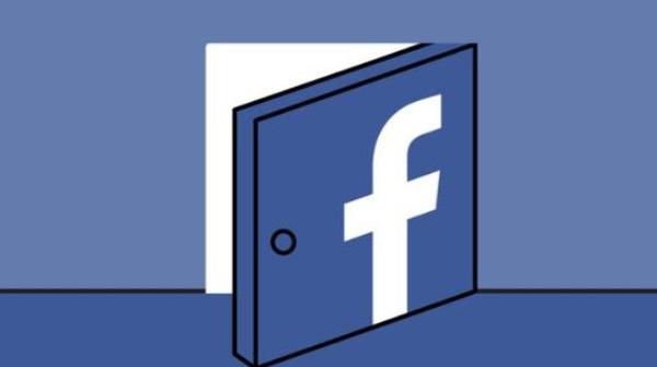 Facebook Hesabını Nasıl Silinir Resimli Anlatım