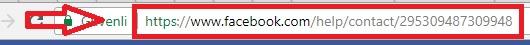 Facebook Taklit Hesabı Sikayet Etme Resimli Anlatım, facebook taklit hesap kapatma, facebook şikayet etme kapatma, taklit bir hesabı şikayet edin, facebook şikayet formu, facebookta şikayet edildiğimi nasıl anlarım