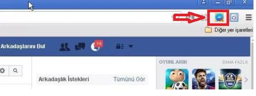Facebook Toplu Mesaj Silme Resimli Anlatım, toplu mesaj silme, mesaj silme, facebook mesaj silme, facebook toplu mesaj silme, facebook toplu silme yöntemi