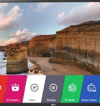 LG Smart Led Tv Wifi Ayarları Nasıl Yapılır Resimli
