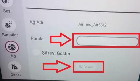 LG Smart Led Tv Wifi Ayarları Nasıl Yapılır Resimli, lg tv kablosuz ayarı, led tv wifi ayarı, lg smart tv kablosuz ayarı, lg smart tv internet ayarı, led tv kablosuz ayarı, lg smart led tv kablosuz ayarı, lg smart led tv ip ve dns ayarı