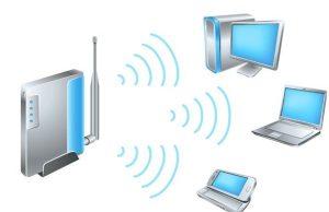 Modem Kablosuz Ağ Sifre Değiştirme Nasıl Yapılır