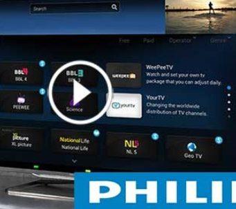 Philips Smart Led Tv Wifi Ayarı Nasıl Yapılır