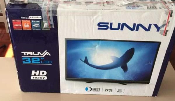 SUNNY Tv TURKSAT 4A Uydu Kanal Ayarları