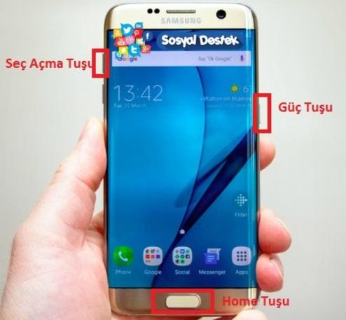 Samsung Galaxy Telefonlarına Format Nasıl Atılır Resimli, samsung s4 format atma, açılmayan telefona format atma, samsung format, samsung format atma, desen kilidini unuttum, samsung fabrika ayarlarına döndürme