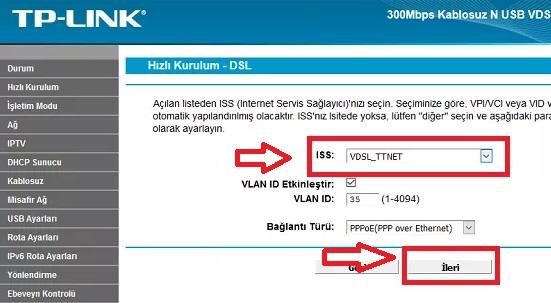 TP Link TD 9970v1 Modem Kurulumu Resimli Anlatım, tp link td9970v1, tp link td9970v1 kablosuz ayarı, tp link td9970v1 modem ayarı, tp link td9970v1 kanal ayarı, tp link td9970v1 kablosuz modem kurulumu
