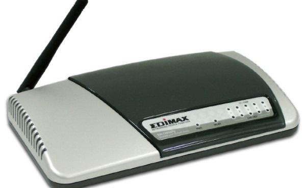 Edimax AR7167 WnA B 1 Modem Kurulumu Resimli