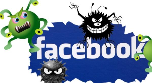 Facebook Virüs Sorunu Nasıl Giderilir Resimli Anlatım