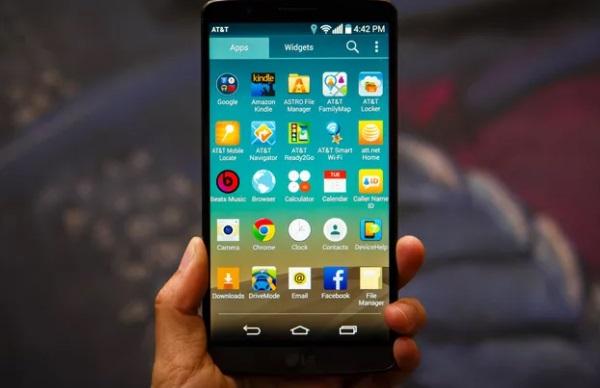 LG G3 Format Nasıl Atılır Detaylı Anlatım