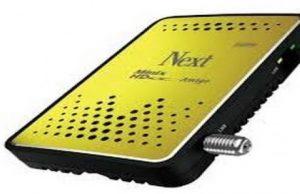Next Minix HD Amigo Turksat 4A Uydu Kanal Ayarları