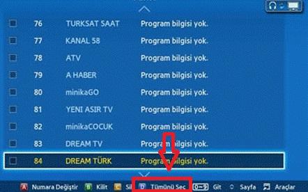 Samsung Smart Tv F Serisi Turksat 4A Uydu Kanal Ayarları, samsung smart tv f serisi, samsung smart tv, samsung smart tv frekans ayarı, samsung tv uydu ayarı, samsung smart tv f serisi uydu kurulumu