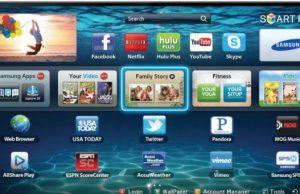 Samsung Smart Tv F Serisi Turksat 4A Uydu Kanal Ayarları
