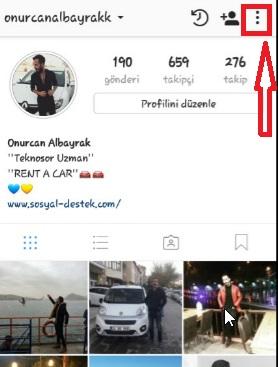 instagram Yorum Engelleme Nasıl Yapılır Resimli, instagram yorum, instagram yorum engelleme, instagram yorum kontrolleri, instagram yorum ayarları, instagram şu kişinin yorumlarını engelleme