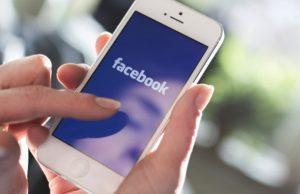Facebook Arama Geçmişini Temizleme Resimli Anlatım