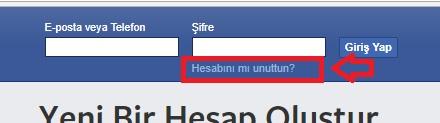 Facebook Hesabıma Giriş Sağlayamıyorum Açılmıyor, facebook neden açılmıyor, facebook neden yavaş, facebook a neden giremiyorum, facebook şifre sorunu, facebook niye yavaş, feysbuka giremiyorum