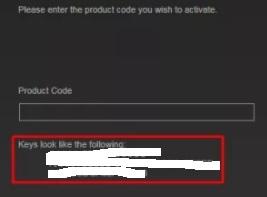 Steam ile Origin Programlarında Key Aktifleştirme Resimli, steam hediye kodu, steam key aktif etme, steam aktivasyon kodu, origin product code, origin aktivasyon kodu