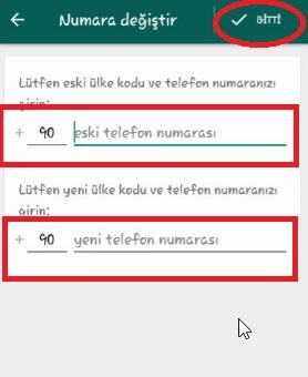 WhatsApp Numara Değiştirince Bilgiler Silinir mi, whatsapp numara değiştirme, numara taşıma, hat kapanınca whatsapp kapanır mı, telefona başka hat takınca whatsapp, whatsapp sim kart değişikliği, whatsapp numara taşıma