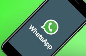 Whatsapp Hikayeye Gizliden Bakma Nasıl Yapılır