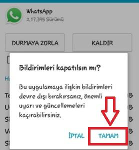 Cep Telefonunda Bildirim Açma Kapatma, samsung bildirim ayarları, samsung bildirim kapatma, android uygulama bildirim gelmiyor, ekrana bildirim gelmiyor, ekran bildirimi açma, uygulama bildirim kapatma