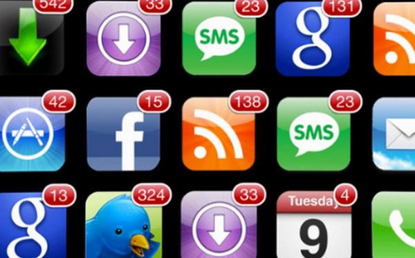 Cep Telefonunda Bildirim Açma Kapatma - Sosyal Destek