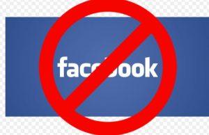 Facebook Kişi Engelleme Engel Kaldırma Resimli