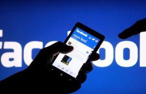 Facebook Uygulama Davetlerini Engelleme