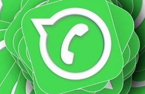 WhatsApp Hesap Gözükmesin Gizleme Ayarları