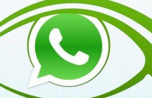 WhatsApp Son Görülme Gözükmesin Açma Kapatma