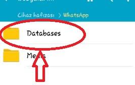 Whatsapp Sohbet Yedeği Silme Nasıl Yapılır, whatsapp sohbet yedeği silme, sohbet yedeği silme, whatsapp verileri temizle, verileri temizleme, sohbet arşivi silme, whatsapp yedeği silme
