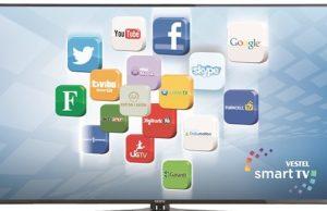 Vestel Smart Tv Otomatik Kapama Uyku Ayarı