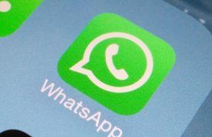 WhatsApp Durumuma Bakanlar Gözükmüyor