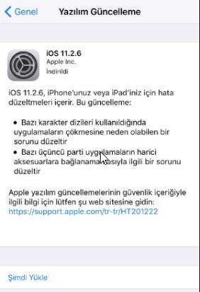 iPhone Kilitleyen Mesaj Sorunu Açılmıyor, iphohe kilitlendi, iphone telefon açılmıyor, iphone mesaj sorunu, face açılmıyor, whatsapp açılmıyor, iphone güncelleme sorunu