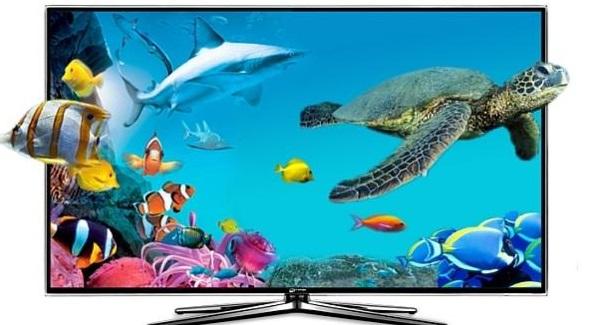 Televizyonda Görüntü Yok Gelmiyor Sorunu