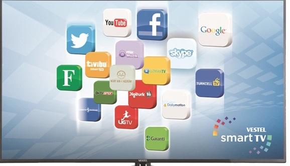Vestel Smart Tv Tarih Zaman Saat Dilimi Ayarı