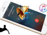 iPhone Zil Sesi Yapma Değiştirme Nasıl Yapılır