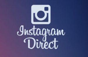 instagram ozel Mesaj Gönderemiyorum Atamıyorum