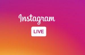 instagram Canlı Yayın Yapamıyorum Açılmıyor