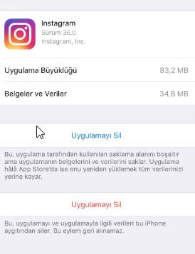 instagram Resim Yükleyemiyorum Foto Paylaşamıyorum, iphone foto yükleyemiyorum, android resim yükleyemiyorum, instagram foto paylaşmıyor, instagram resim yüklemiyor, instagram yükleme başarısız hatası