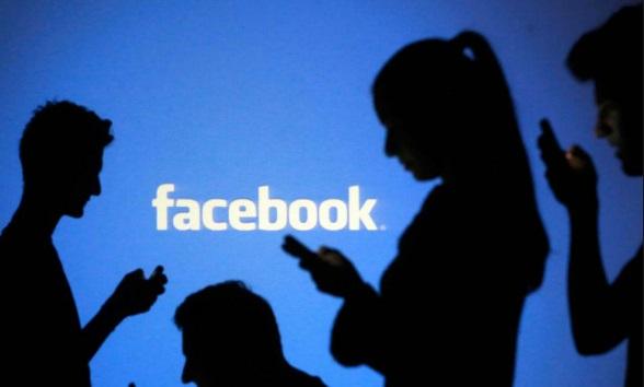 Facebook hikayemde yazı paylaşamıyorum