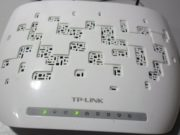 Tp Link TD W8151N Access Point Kurulumu 5