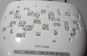 Tp Link TD W8151N Access Point Kurulumu 5