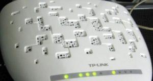 Tp Link TD W8961ND Access Point Ayarı