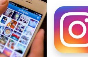 instagram fotoğraf videoları silemiyorum
